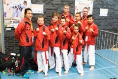 Holland Cup 2015