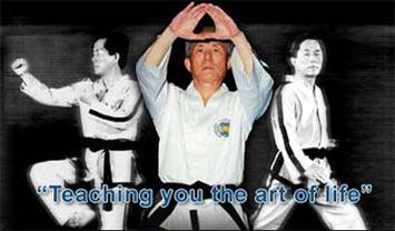 Generaal Choi Hong Hi